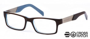 Crosshatch CSH-116 C1 Glasses
