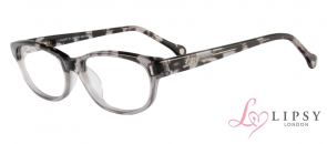 Lipsy 34T Black Ice C1 Glasses