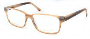 Ferucci Premium 0185 C51 Light Brown Glasses