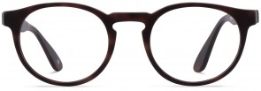 Jack & Francis FR6 - Mack - Raw Moonlight tortoise Glasses