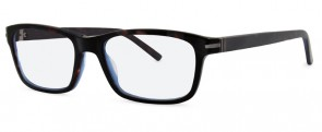 New Lenses Premium JN8001 C2 Tortoise/Blue Glasses