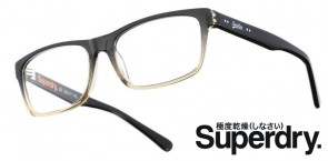 Superdry Blaine 109 (Glasses)