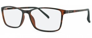 New Lenses Premium ZP4032 C1 Tortoiseshell Glasses