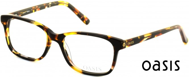 Oasis Dittany C2 Glasses