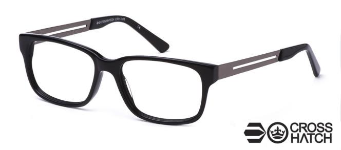 Crosshatch CRH-105 C1 Glasses