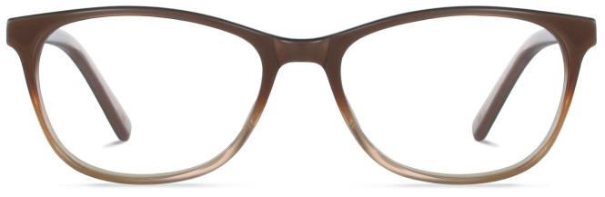 Battatura B13 - Donatello - Gradient Coffee Glasses