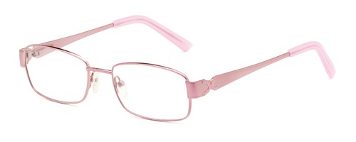 Carducci 7047 Pink Glasses