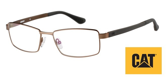 CAT CTO-X03 Col 011 Glasses