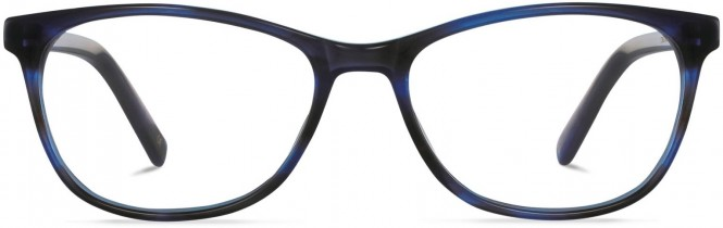 Jack & Francis FR56 - Pearl - Royal Azure Glasses