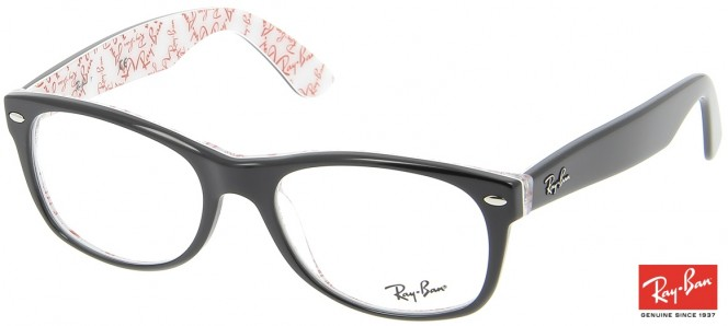 Ray-Ban RB5184 5014 Glasses
