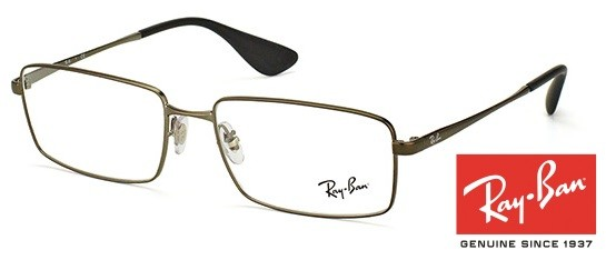 Ray-Ban RB6337M 2620 Glasses