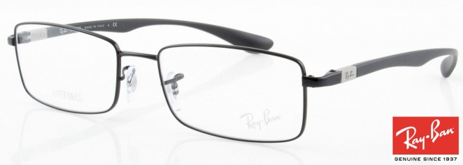 Ray Ban RB6286 2509 (Glasses)