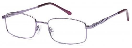 Solo 217 Purple Glasses