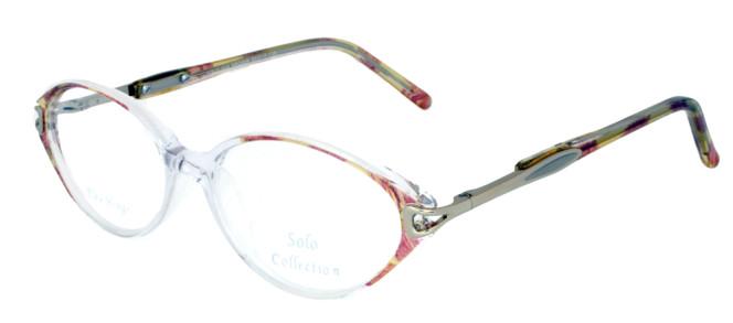 Solo 604 Glasses