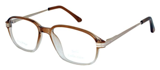 Solo 3045 Grey Glasses