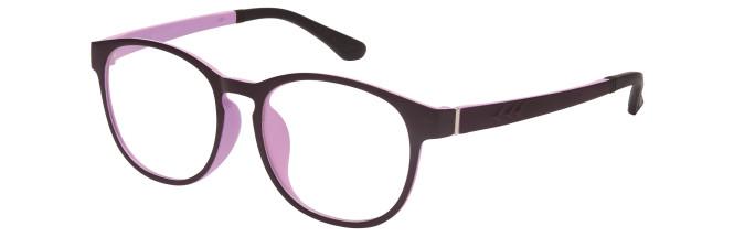 NewLenses Univo Base 23 C1 Plum Lilac Glasses