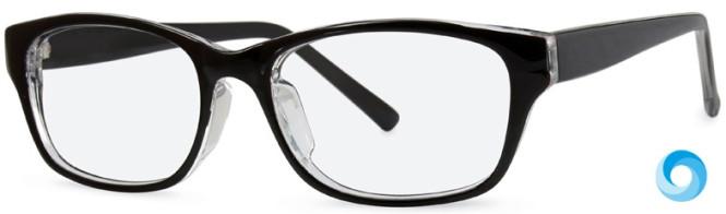 New Lenses ZP4002 C1 Glasses