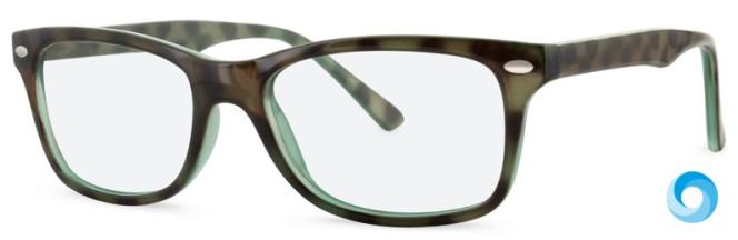 New Lenses ZP4012 C1 Glasses