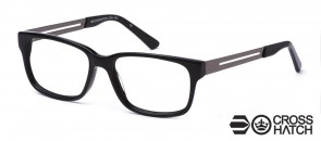 Crosshatch CRH-105 C1 Glasses