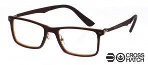 Crosshatch CRH-115 C1 Glasses