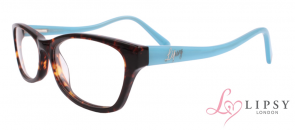 Lipsy 24 Tortoise Blue C1 Glasses