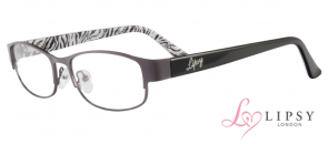 Lipsy 33 Zebra C2 Glasses