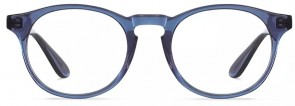 Battatura B11 - Angelo - Light Blue Crystal Glasses