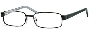 Carducci 205 Black Glasses