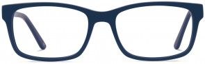 Jack & Francis FR17 - LeRoy - Navy Blue Glasses