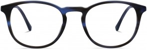 Jack & Francis FR216 - Fenton - Royal Azure Glasses