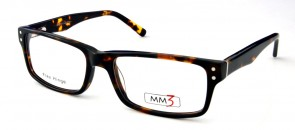MM3 Premium 1335 C13 Tortoise Glasses