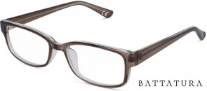 Battatura CP15 Drifter - Crystal Shiny Grey Glasses