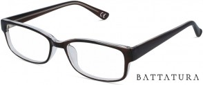 Battatura CP16 Drifter - Crystal Shiny Dark Grey Glasses