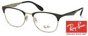 Ray-Ban RB6346 2861 Glasses