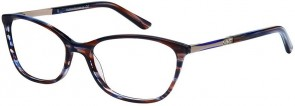 Romeo & Juliet 701 C2 Brown Glasses