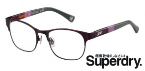Superdry Dollie 060 (Glasses)