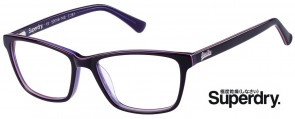 Superdry Jaime 161 Dark Lilac Glasses
