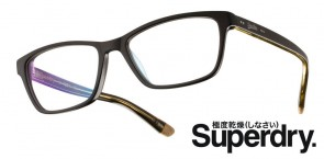 Superdry Leigh 104 (Glasses)