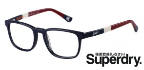Superdry Lincoln 106 (Glasses)