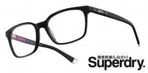 Superdry Oregon 104 (Glasses)