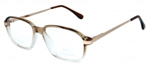 Solo GP3040 Light Brown Glasses