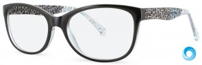 New Lenses ZP4018 C1 Glasses