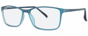 New Lenses Premium ZP4032 C2 Navy Glasses
