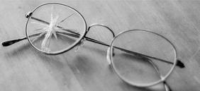Glasses Re-Glazing